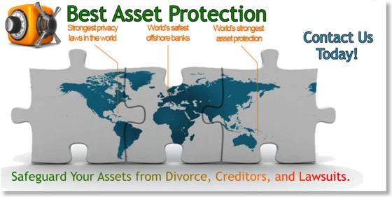 Global Asset Protection
